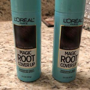 2 brand new magic root